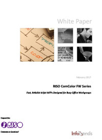 ComColor FW Series White Paper